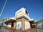 駅 1280m 立場駅 戸塚駅まで6分、小田急江の島線への乗り換え駅湘南台駅までは9分です。
