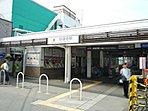 駅 880m 妙蓮寺駅 東急東横線