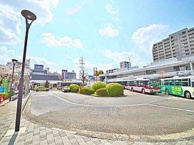 鷺沼駅まで960m