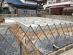 米田町島 新築戸建