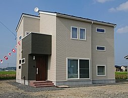 上江釣子提案住宅