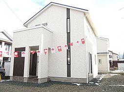 東芳賀提案住宅