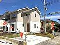 富塚町3区画分譲|限定1棟 新価格2330万円|富塚公園すぐそばです|坂東小学校
