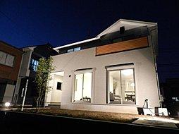 【KEIAI】イトーヨーカドーまで徒歩3分|広々敷地69坪 都...