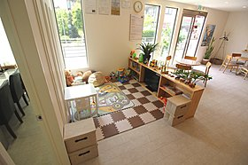 6号棟 全居室に収納を完備!お部屋のスペースを有効活用。