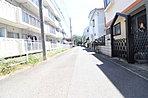 南部線久地駅まで徒歩11分!
