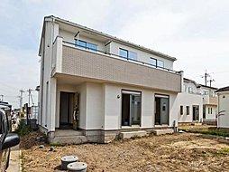 加須市下北新井3期 新築一戸建て 全5棟