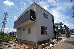 松戸市栗ヶ沢 新築一戸建て 全1棟