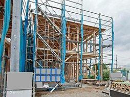 さいたま市見沼区大字丸ヶ崎第4 新築一戸建て 全4棟