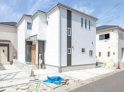 さいたま市緑区道祖土4 新築一戸建て 全5棟