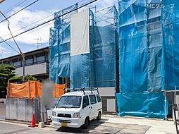 松戸市河原塚 第2期 新築一戸建て 全2棟