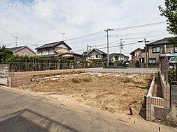 加須市旗井1丁目 新築一戸建て 第5 全2棟