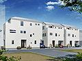 ようこそ、TAKIHOUSEの女性にやさしい、自然素材の家へ 「中野島」駅利用の平坦地全6棟