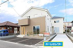 【永井川続堀】福島駅6分・即入居可・駐車3台・利便性良し