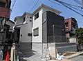 【京都】 八幡市八幡長田・限定1邸・新築一戸建