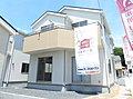 【京都】 精華町下狛第4期・全3邸・新築一戸建