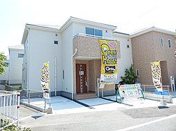 【京都】 木津川市木津瓦谷3期・全2邸・新築一戸建