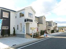 【京都】 木津川市城山台3期・全4邸・新築一戸建