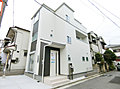 リーブルガーデン堺市東区大美野 限定1邸