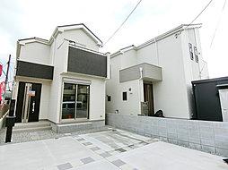 ハーモニータウン堺市東区菩提町6期 全3邸
