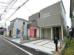 ファーストタウン大阪市平野区瓜破第2 全4邸