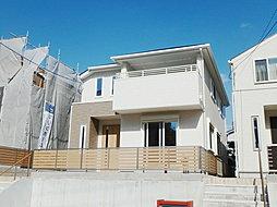 新築一戸建て~神戸市北区南五葉 限定1邸 Madre Casa