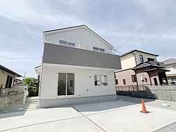 新築一戸建~三木市志染町広野 第4期 限定1邸 Cradle ...