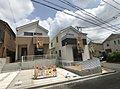 新築一戸建て~神戸市須磨区北落合 第1・2期 Harmony Town