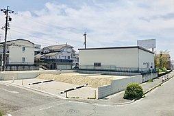 【サンヨーハウジング名古屋】 天白区 植田北小学校東 AVANTIAの外観