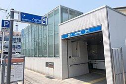 地下鉄桜通線「瑞穂運動場東」駅まで自転車5分(1160m)