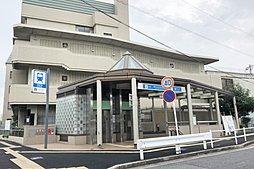 地下鉄名城線「総合リハビリセンター」駅 自転車7分