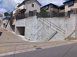 【AVANTIA】西宮市高座町の外観