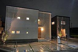 【AVANTIA】 岡崎市土井町3期 建売分譲の外観
