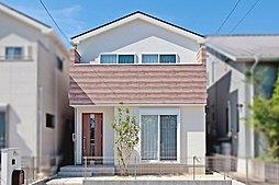 【サンヨーハウジング名古屋】 刈谷市亀城公園南 AVANTIAの外観