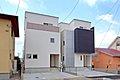 【サンヨーハウジング名古屋】安城市住吉町・デザイナーズハウス(1号地・2号地)