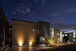 【サンヨーハウジング名古屋】西岐阜駅南 -JR西岐阜駅 徒歩3分(240m) 利便性の良い住環境-の外観