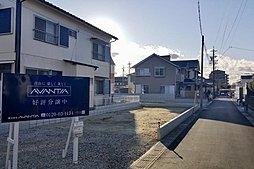 【AVANTIA R】春日井市 上条町4期 の外観