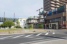 近鉄名古屋線「久居」駅 徒歩11分
