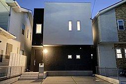 【AVANTIA】中川区 中島駅西【あおなみ線「中島」駅まで徒歩2分】の外観