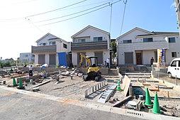 【福岡市東区上和白】新築一戸建て分譲住宅
