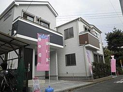 立川市栄町 新築住宅 利便性に優れた住環境