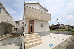 エクラスホームのおすすめ 久喜市井坂第14 全4棟