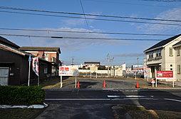 【三井ホーム注文住宅用地】下松市美里町