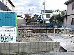 はなまるハウス│行田市城西6期│駅まで徒歩10分!