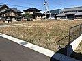守山市播磨田町 土地