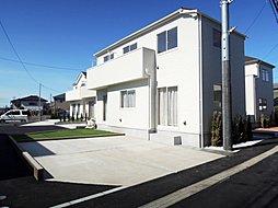 野田市春日町3丁目 全5区画 新築一戸建て建売分譲