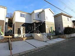 新築戸建 成田駅徒歩30分 2780万円