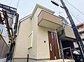 葛飾区細田5丁目新築戸建 ※東宝ハウス城東提携住宅ローン利用可能