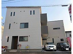 【ナカオホーム】安城市 桜井町分譲No.A