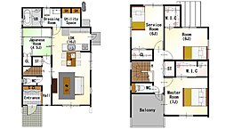 Asobi-デザインハウス 一宮市花池 第1のその他
